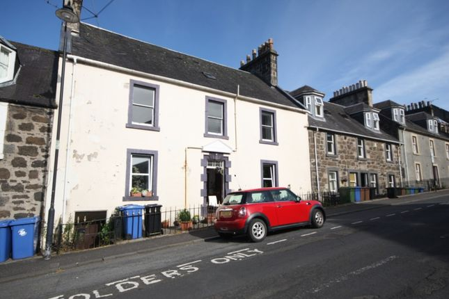 Thumbnail 4 bed flat to rent in Upper Bridge Street, Stirling Town, Stirling