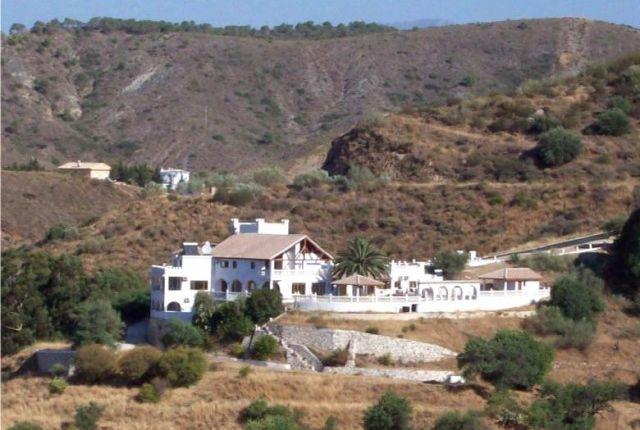 Villa of Spain, Málaga, Alhaurín El Grande