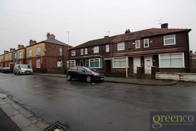2 bed semi-detached house to rent in Lewis Street, Eccles, Manchester M30