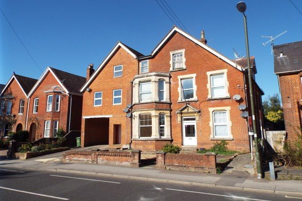 Thumbnail Flat to rent in 66 Anstey Road, Alton
