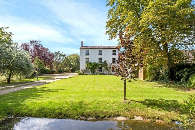 Thumbnail Detached house for sale in Welford Road, Long Marston, Long Marston, Stratford-Upon-Avon
