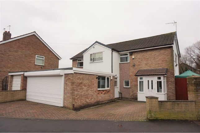 Thumbnail Detached house for sale in Field Lane, Liverpool