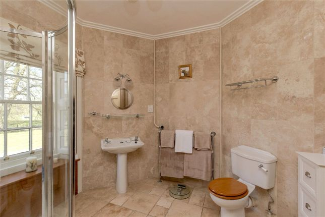 Detached house for sale in Auchenbowie House, Auchenbowie, Stirling