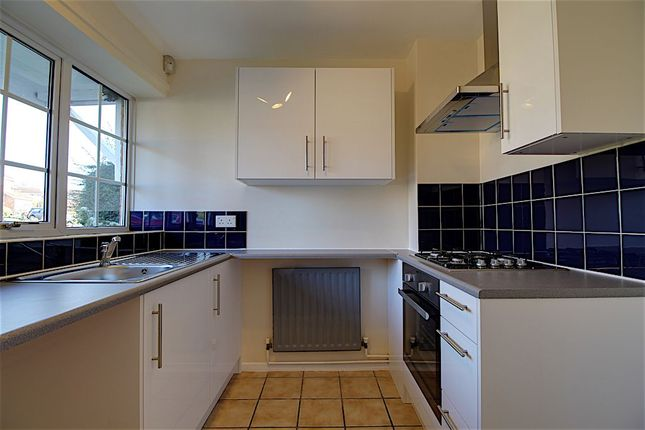 Kitchen of Winchester Road, Grantham NG31