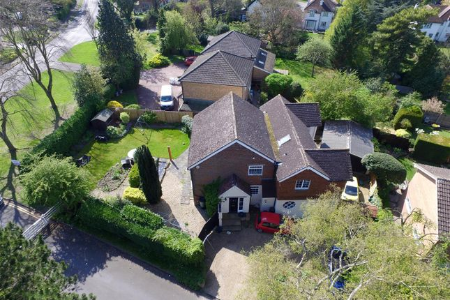 Thumbnail Property for sale in Ewell Downs Road, Epsom