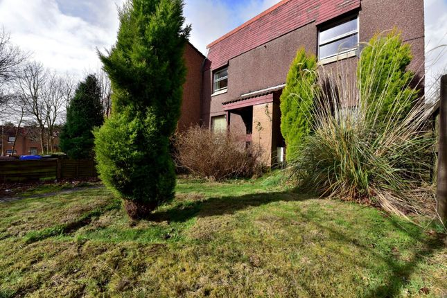 Thumbnail End terrace house for sale in Methlick Brae, Glenrothes