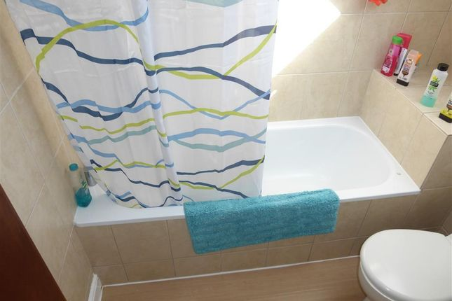 Bathroom of New Street, Horsham RH13