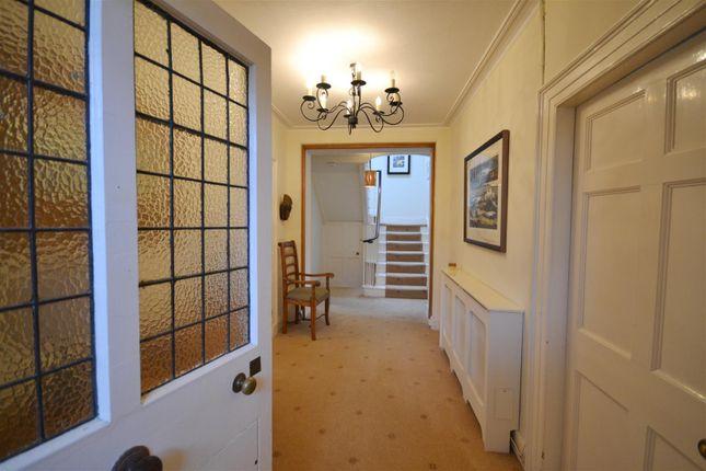 Hallway of Mathry, Haverfordwest SA62