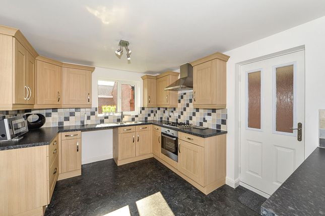 Thumbnail Property for sale in Brindle Way, Norton, Malton