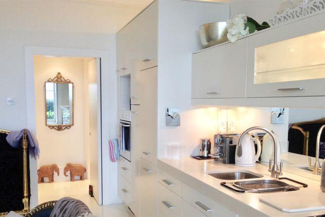 Kitchen To Hall of Marina, St. Leonards-On-Sea, East Sussex TN38