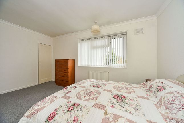 Master Bedroom of Anson Road, Hull, East Yorkshire HU9