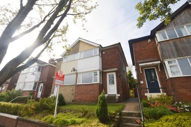 Thumbnail Semi-detached house to rent in Newlands Grove, Intake, Sheffield