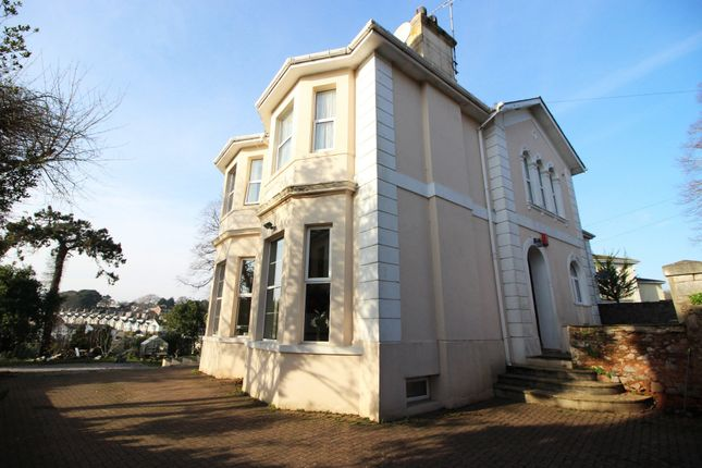 Thumbnail Property for sale in Cleveland Road, Torquay