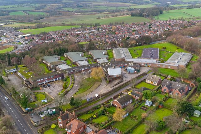Thumbnail Land for sale in Mount Vernon Hospital, Barnsley, South Yorkshire