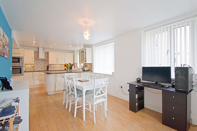3 bed end terrace house for sale in Penzance Street, Moor Row CA24