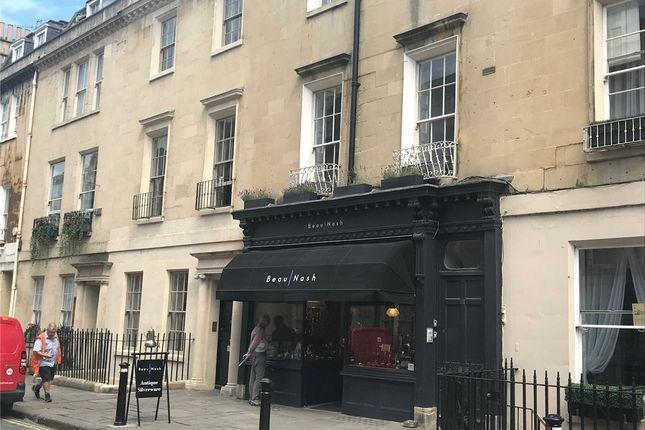 Thumbnail Flat to rent in Brock Street, Bath, Somerset