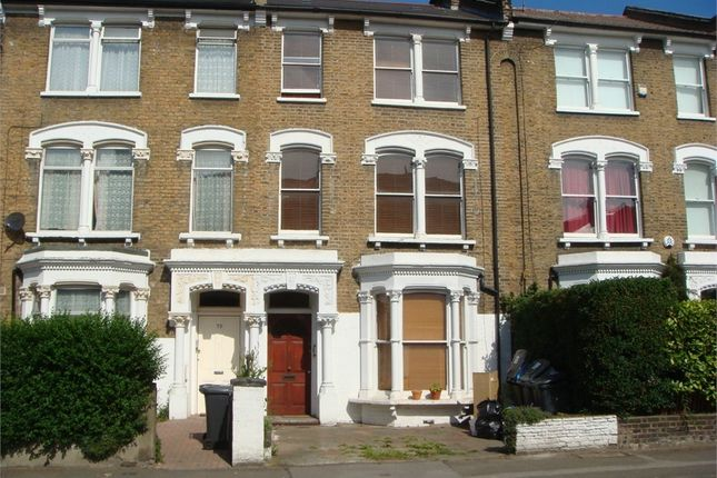 Thumbnail Terraced house to rent in Upper Tollington Park, Finsbury Park