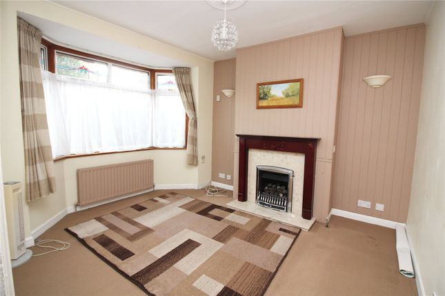 2 bed terraced house for sale in Barr Road, Gravesend DA12