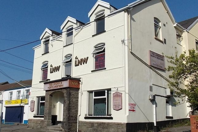 Thumbnail Pub/bar for sale in 71 Sterry Road, Gowerton, Swansea