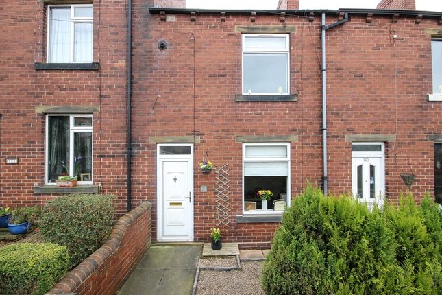 Thumbnail Terraced house for sale in Barnsley Road, Wakefield, West Yorkshire