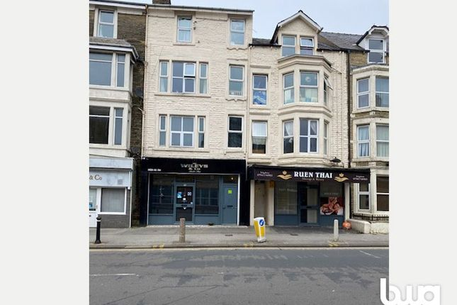 Thumbnail Commercial property for sale in 88B & 90 Euston Road, Morecambe, Lancashire