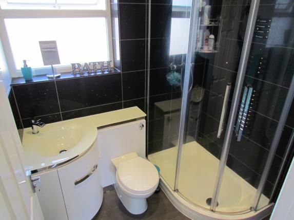 Shower Room of Oreston, Plymstock, Plymouth PL9
