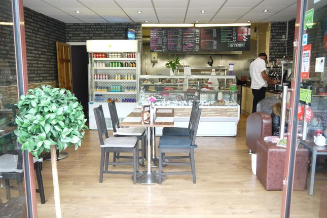 Restaurant/cafe for sale in Cafe & Sandwich Bars LS12, West Yorkshire