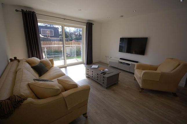 Thumbnail Flat to rent in May Baird Gardens, Aberdeen