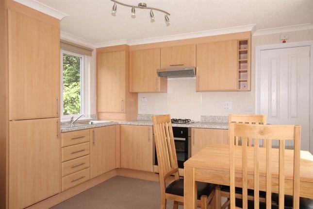 Kitchen of East Hill Road, Knatts Valley, Sevenoaks TN15