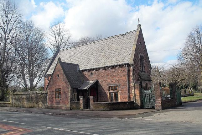 Thumbnail Detached house for sale in Leigh Road, Atherton, Manchester