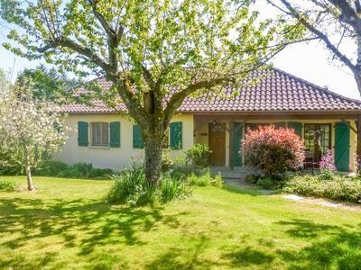 4 bed property for sale in Les-Salles-Lavauguyon, Haute-Vienne, France