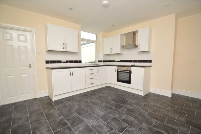 Dining Kitchen of Whalley Road, Clayton Le Moors, Accrington, Lancashire BB5