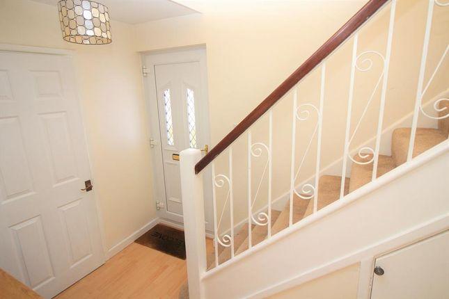 Hallway of Cope Park, Almondsbury, Bristol BS32