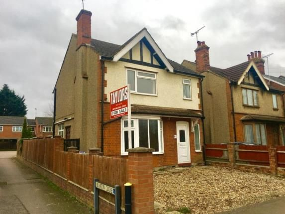 Thumbnail Detached house for sale in Bearton Road, Hitchin, Hertfordshire, England