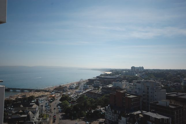 Thumbnail Flat for sale in 1 Russell Cotes Road, Bournemouth