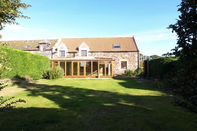 Thumbnail Semi-detached house to rent in 1 Waughton Steading, East Linton