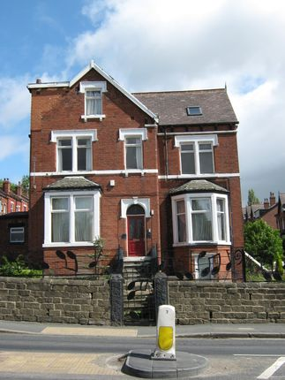 Thumbnail Room to rent in Harehills Lane, Leeds