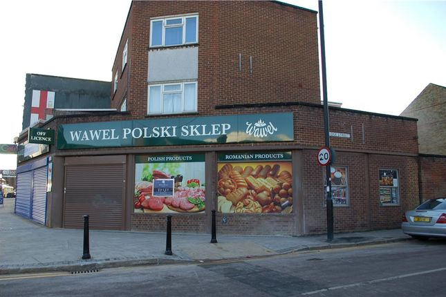 Thumbnail Restaurant/cafe to let in St Albans Road, Watford, Hertfordshire