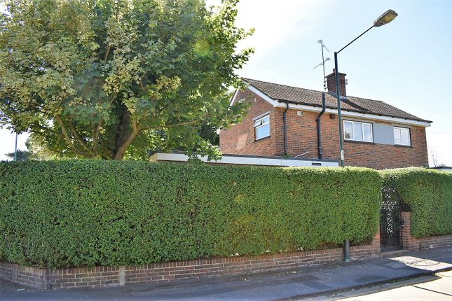 Thumbnail Detached house for sale in Staplehurst Road, Gillingham