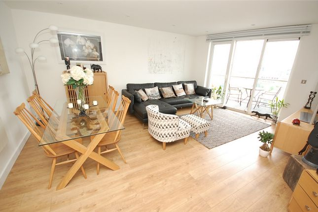 Thumbnail Flat for sale in 31 The Quays, Salford, Greater Manchester
