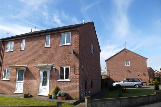 Thumbnail Property to rent in Priory Glade, Yeovil