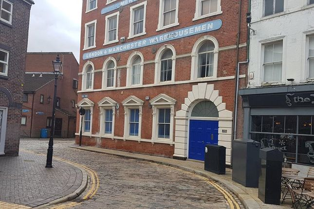 Thumbnail Office to let in King Street, Hull, East Riding Of Yorkshire