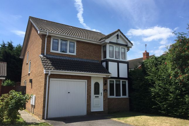 Thumbnail Detached house for sale in Olive Avenue, Leigh-On-Sea