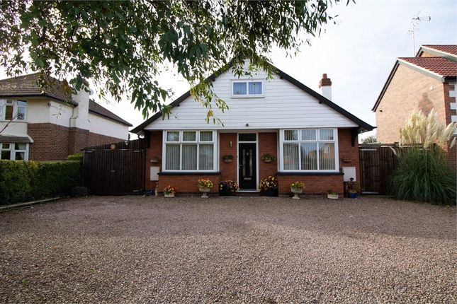 Thumbnail Detached bungalow for sale in Church Road, Longlevens, Gloucester