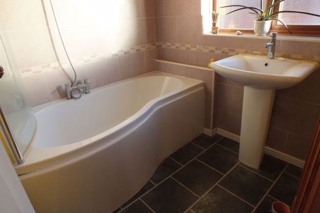 Bathroom of Brownhills Road, Tunstall, Stoke-On-Trent ST6