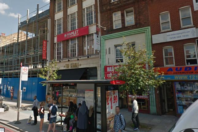 Photo 1 of Whitechapel Road, Whitechapel, Aldgate East E1