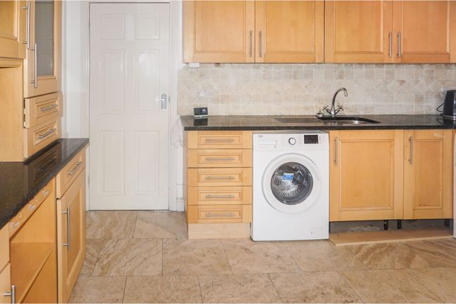 Kitchen of St. Anns Road North, Heald Green, Cheadle SK8