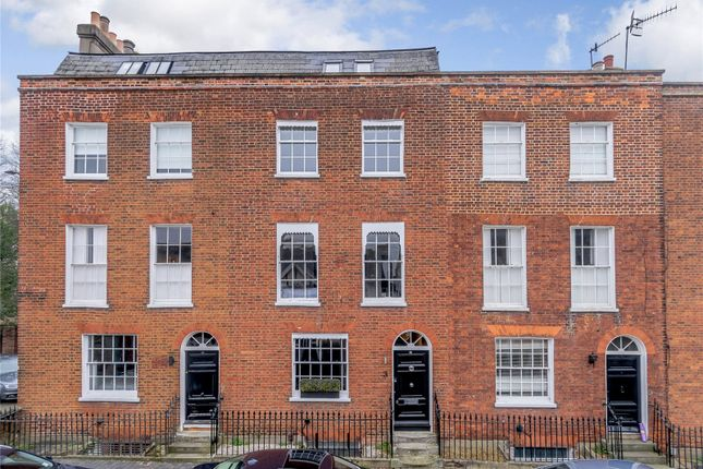 Thumbnail Terraced house for sale in College Street, St. Albans, Hertfordshire