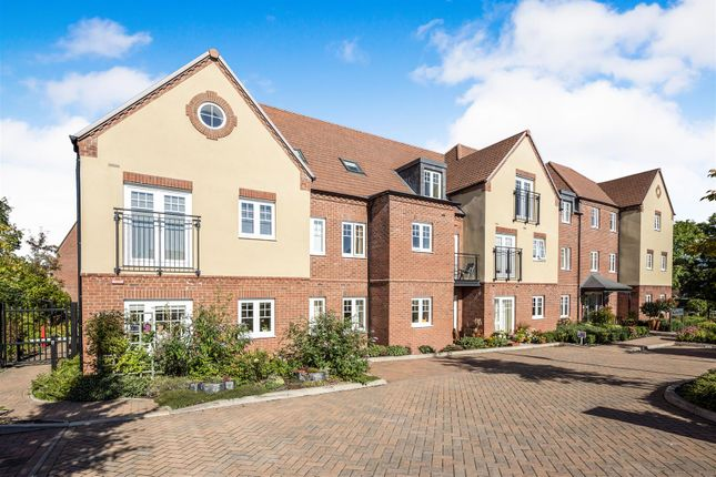 Thumbnail Flat for sale in Lock Court, Copthorne Road, Shrewsbury