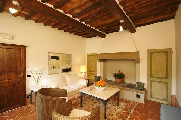 Picture No.11 of XVIII Century Farmhouse, Cortona, Arezzo, Tuscany